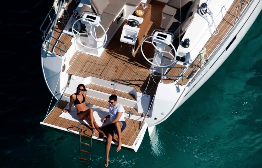 Bavaria Cruiser 46 Style review