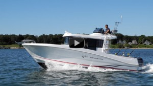 Beneteau Barracuda 9 boat test