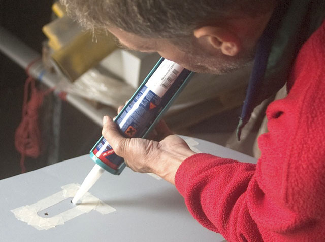 How to dispose of an old fibreglass boat - boats com