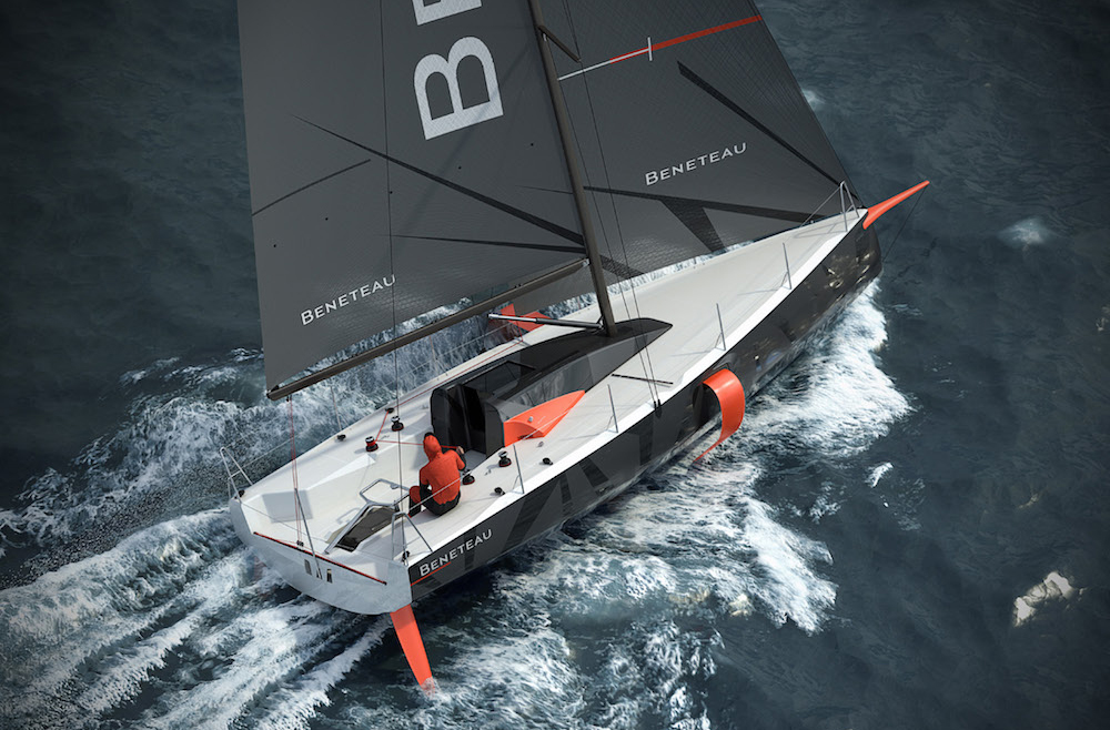 Radical Beneteau Figaro 3 announced