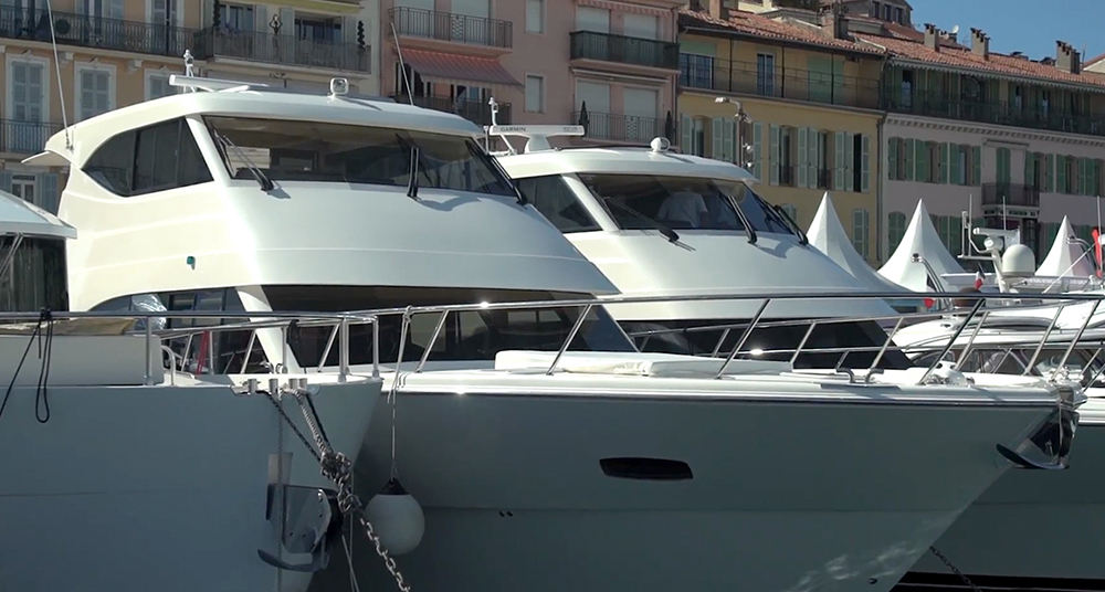 Maritimo M59 First Look Video