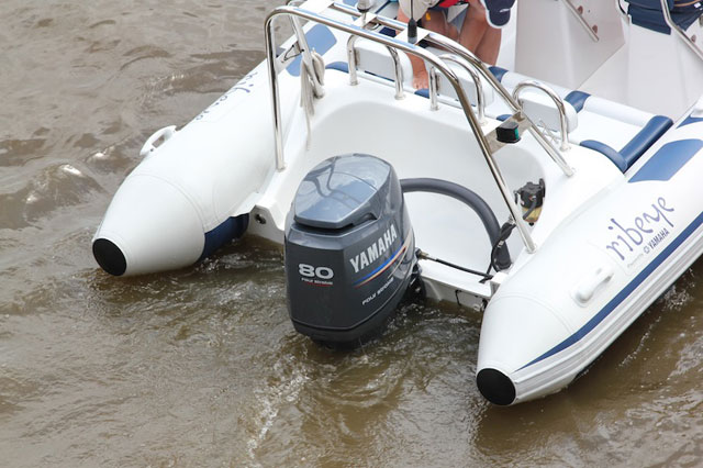 Yamaha F175A outboard engine review - boats com
