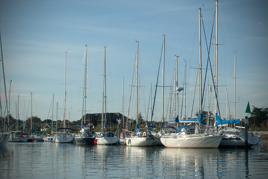 Boat moorings: how to find the right one