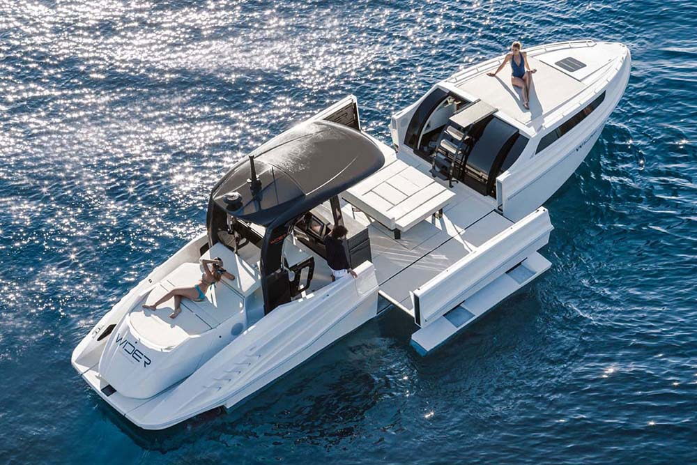 Best innovative boat designs