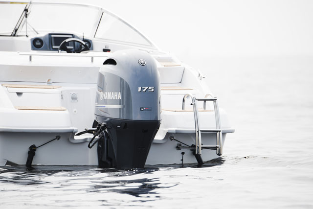 Outboard engine cooling system problems - boats com