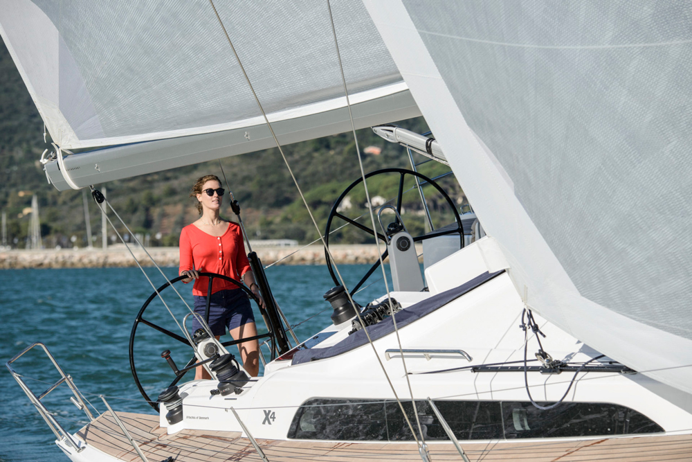 X-Yachts X4 review