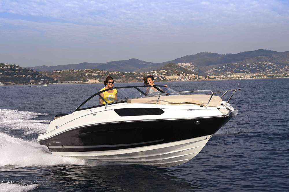 10 Best Cuddy Cabin Powerboats Boats Com