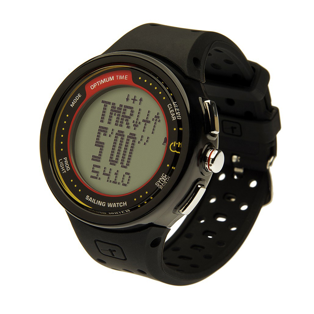 Best Sailing Watches - boats com