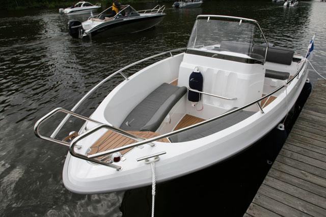 Finnmaster 59 SC review