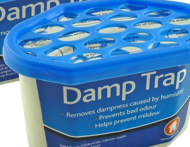 Dehumidifiers: prevent damp on your boat