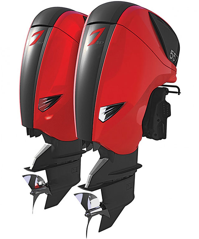 10 Top Outboard Engines