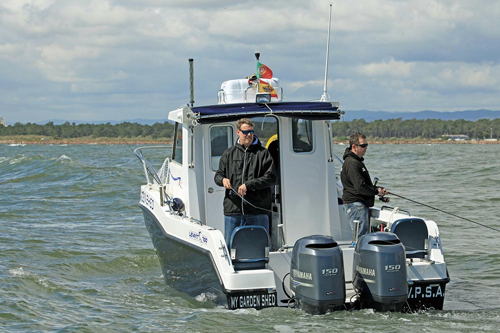 Fishing boats: a buyer's guide