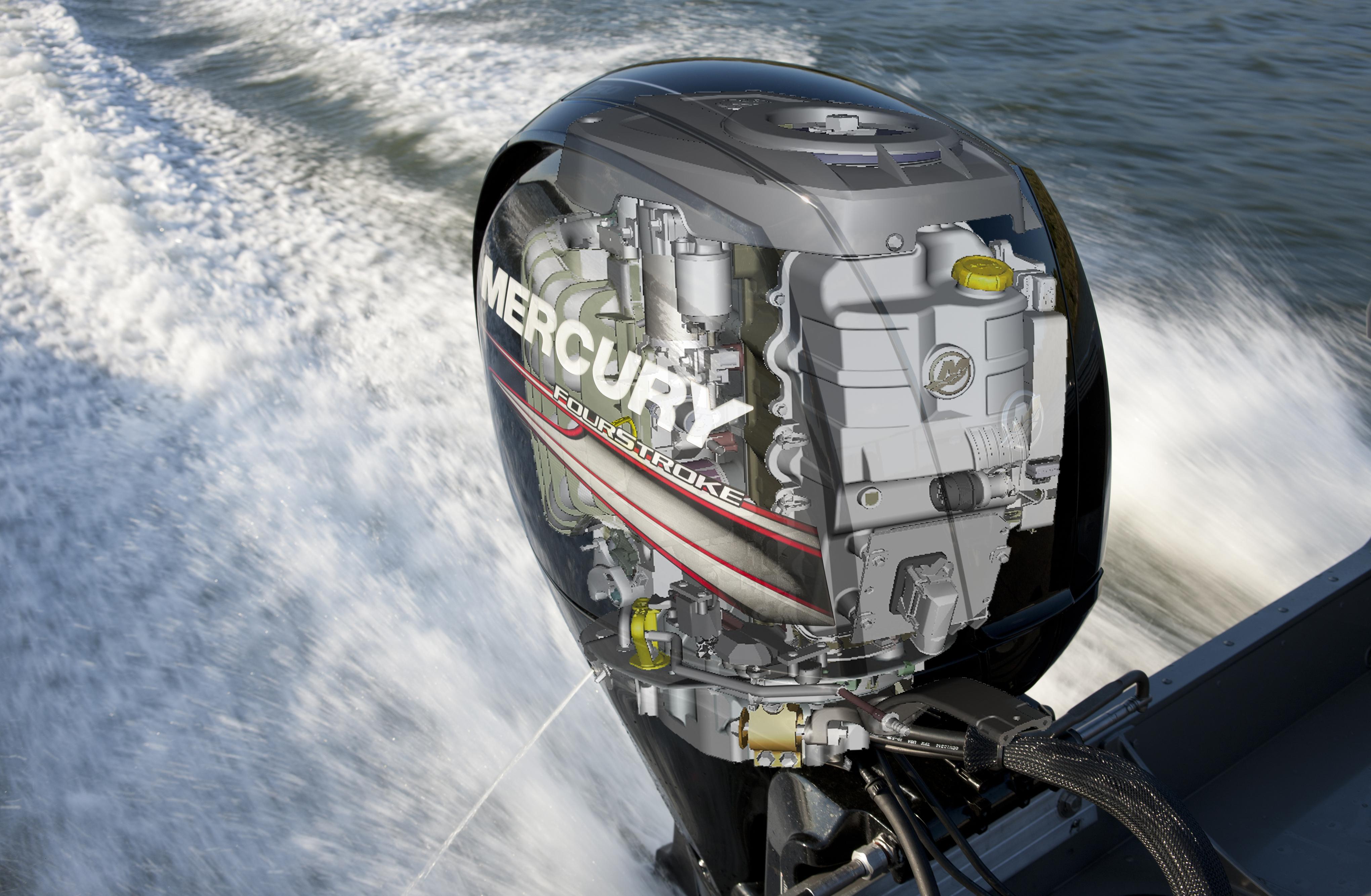 המדריך לרכישת מנוע ימי