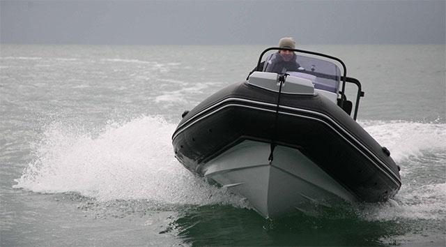 Brig Navigator 570