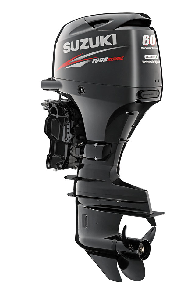 small outboard motors for big boats