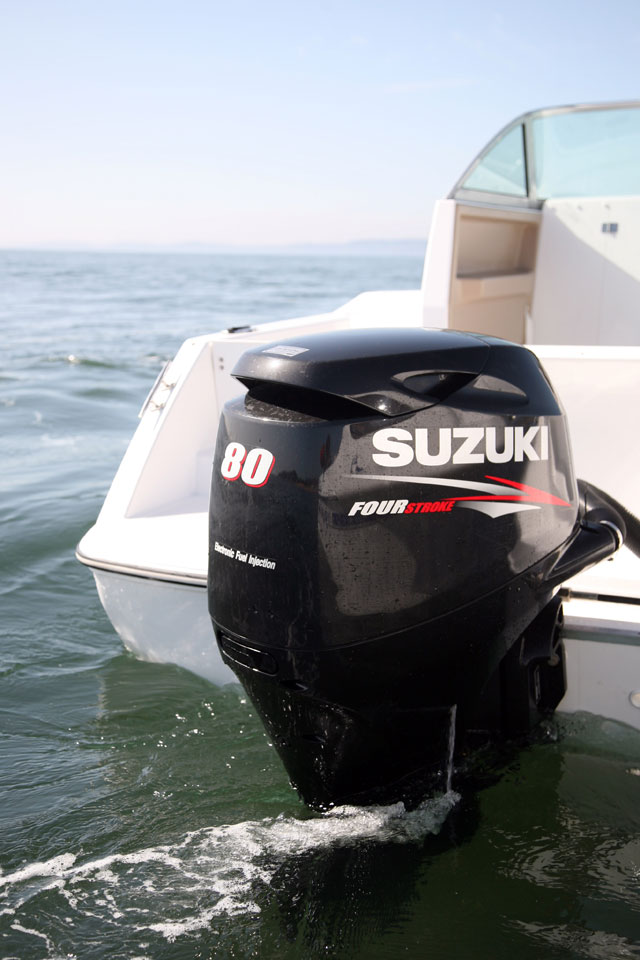 Outboard Engine Buying 10 Top Tips