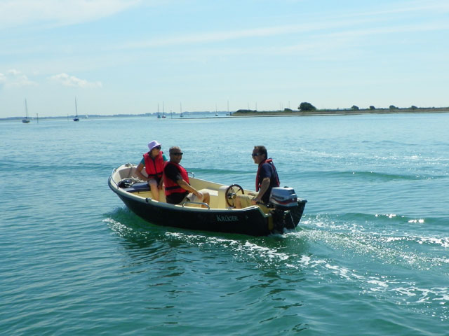Boats on a budget: 5 powerboats under £5k - boats com