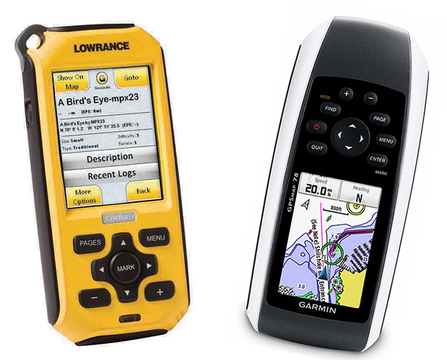 How to choose a GPS: 10 of the best GPS handhelds - boats com