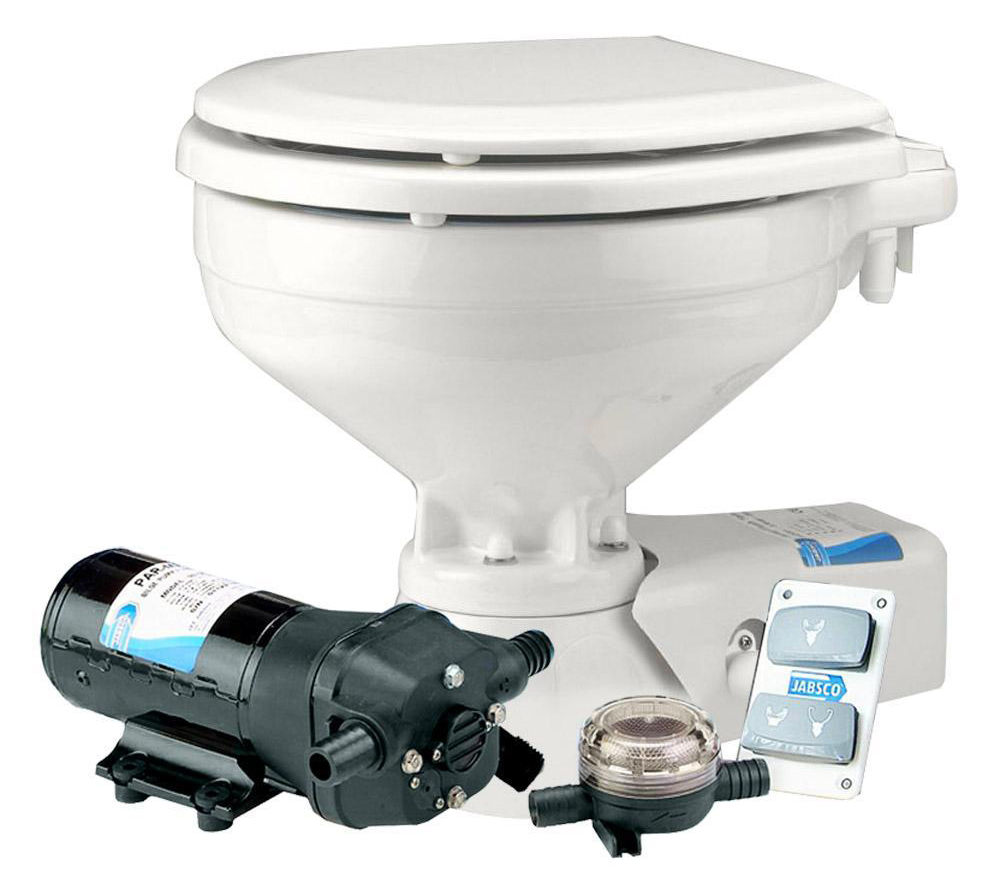 All About Marine Toilets Boats Com