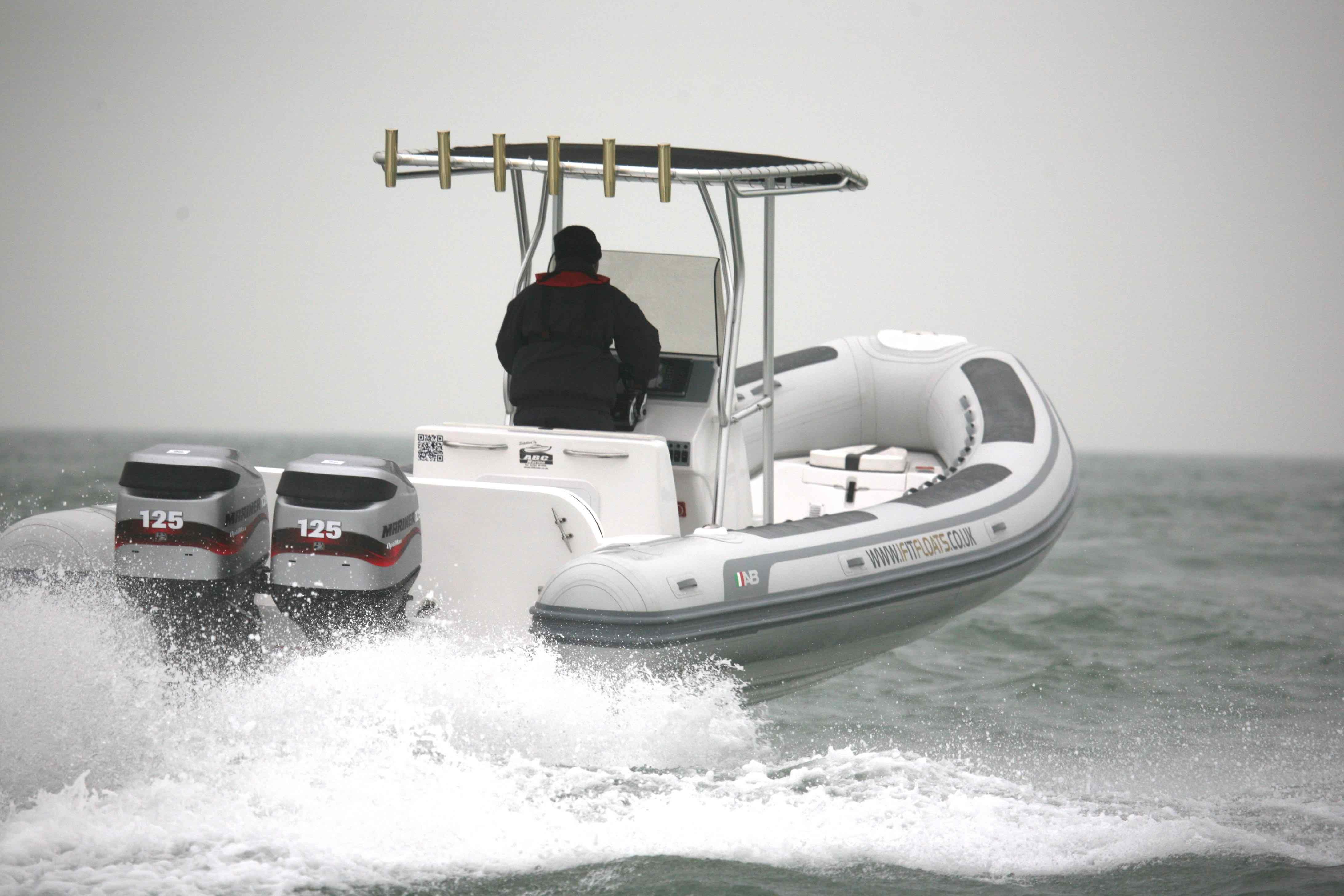 Ten best RIBs - boats com