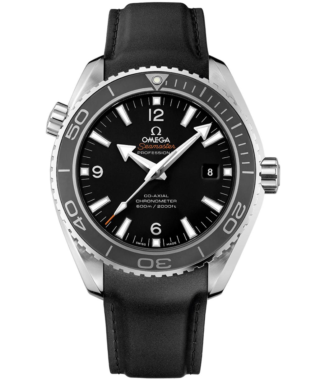Sailing watches: Omega