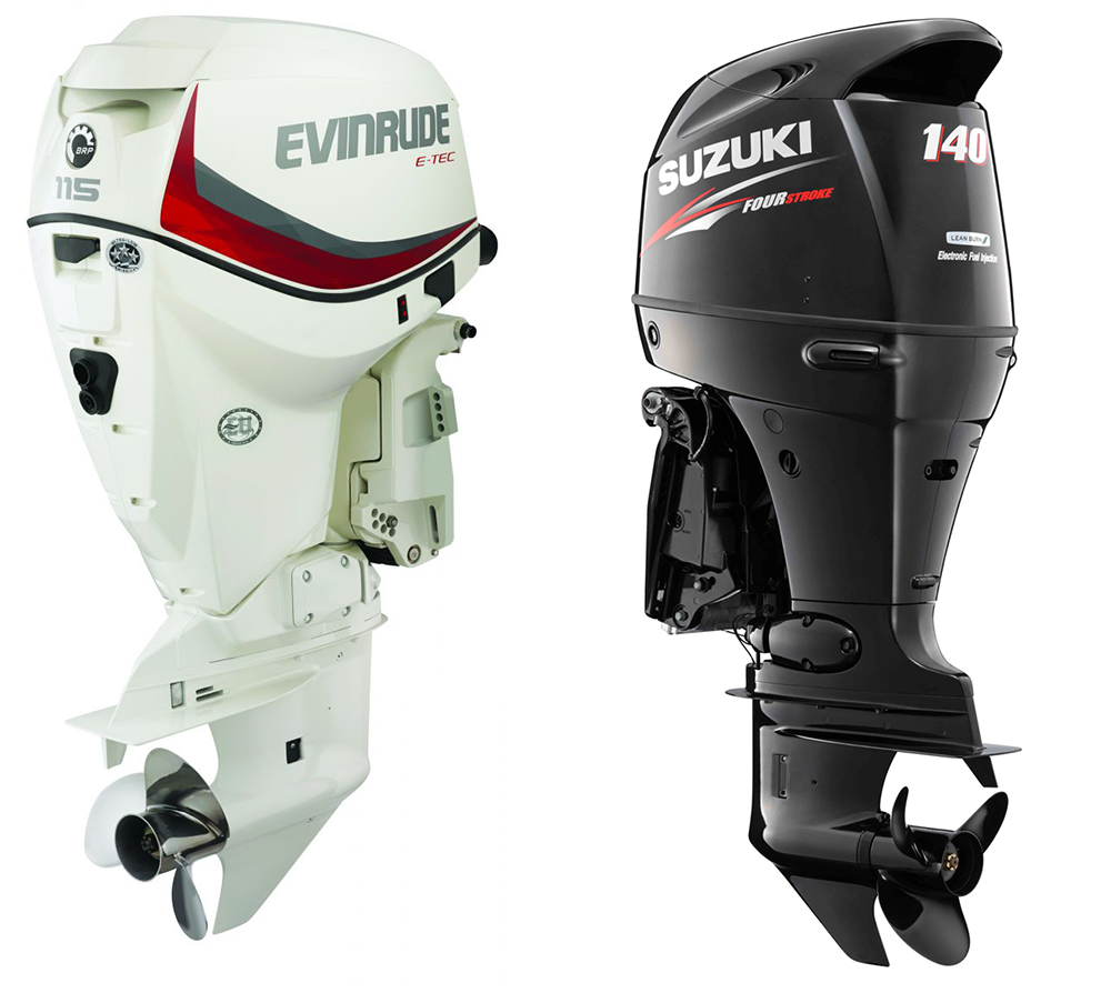 10 best outboard engines - boats com