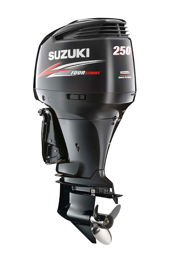 10 top outboard engines for Suzuki outboard motors reviews