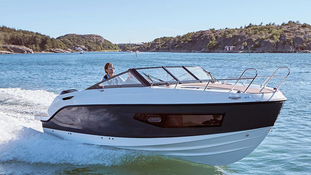 10 Best Cuddy Cabin Powerboats Boats Com