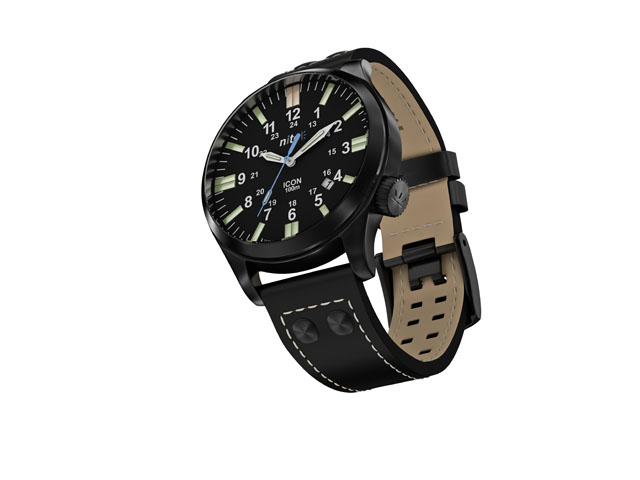503310b4ac Nite Watches Icon T100 watch  Christmas gifts for sailors