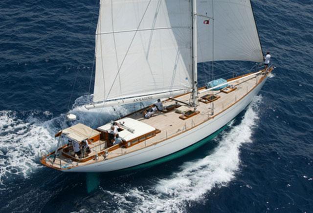 Film Star Boats The Bestavaer 76S