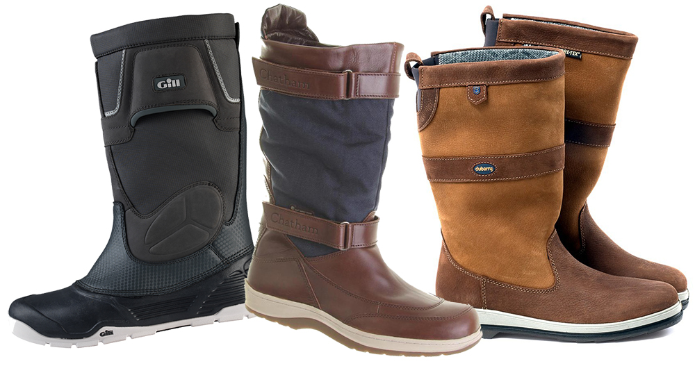 Looking for the best Sailing Boots to buy now? Check out the