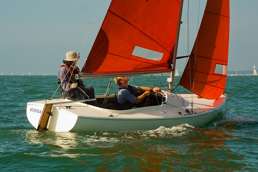 Getting Started: Selecting a Good Dinghy - All Things Ransome