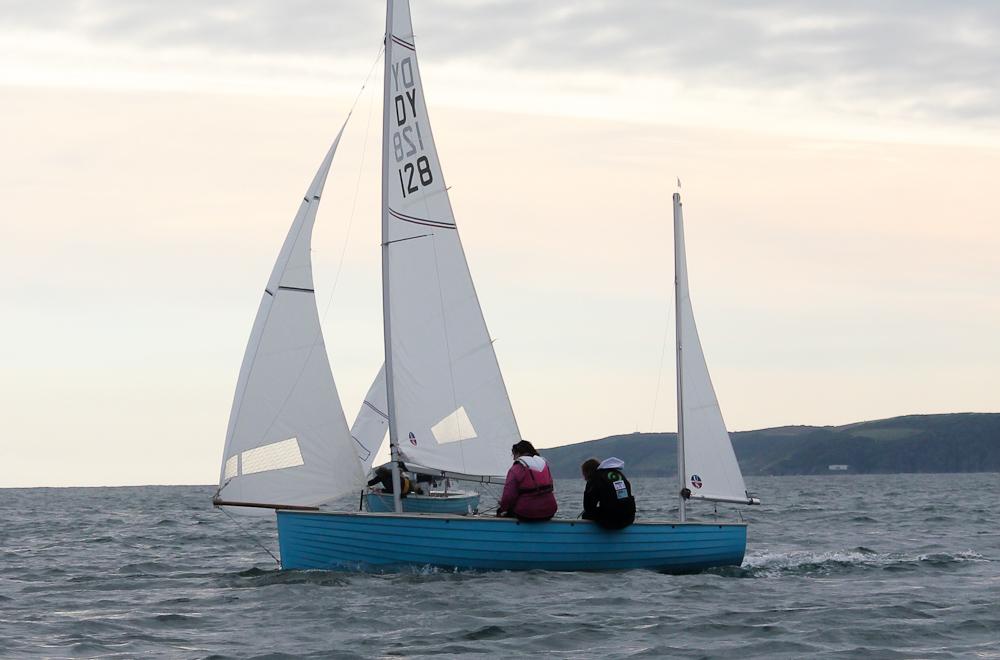 10 great daysailers - boats com