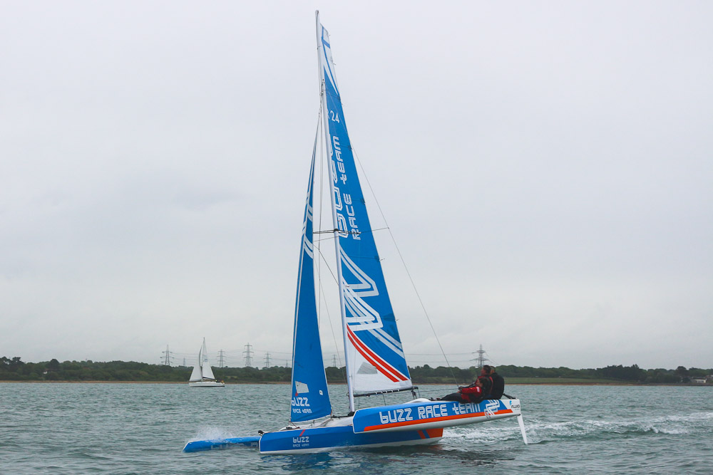 Best racing yachts - boats com