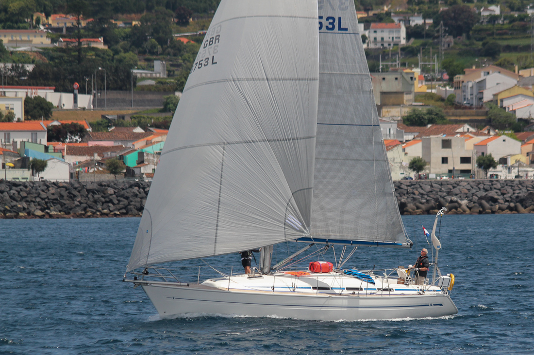Sails: how to understand and buy sails - boats com