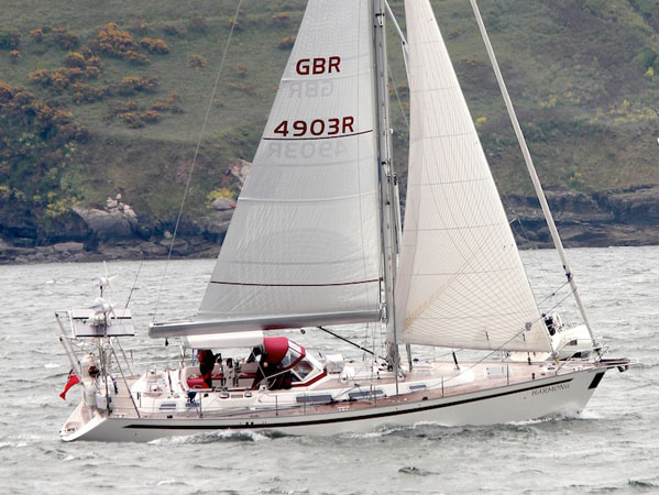 how to prepare a yacht for offshore sailing boats com