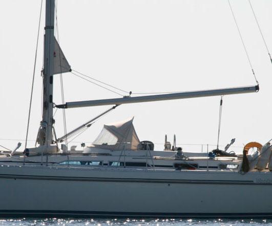 Reefing systems - boats com