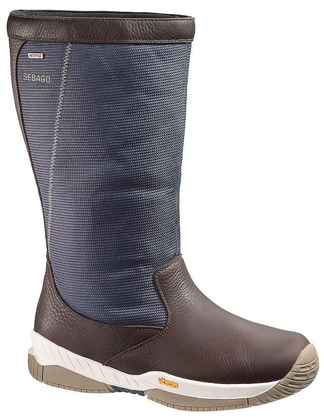 Sebago's Marine Squall Boot