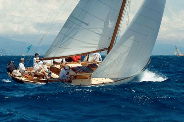 Film star boats: New York 32