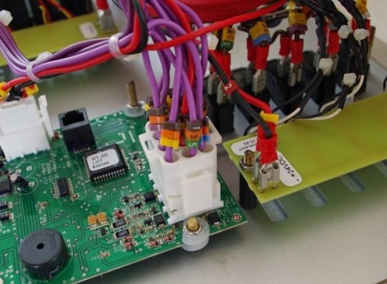 Prevent circuit board corrosion