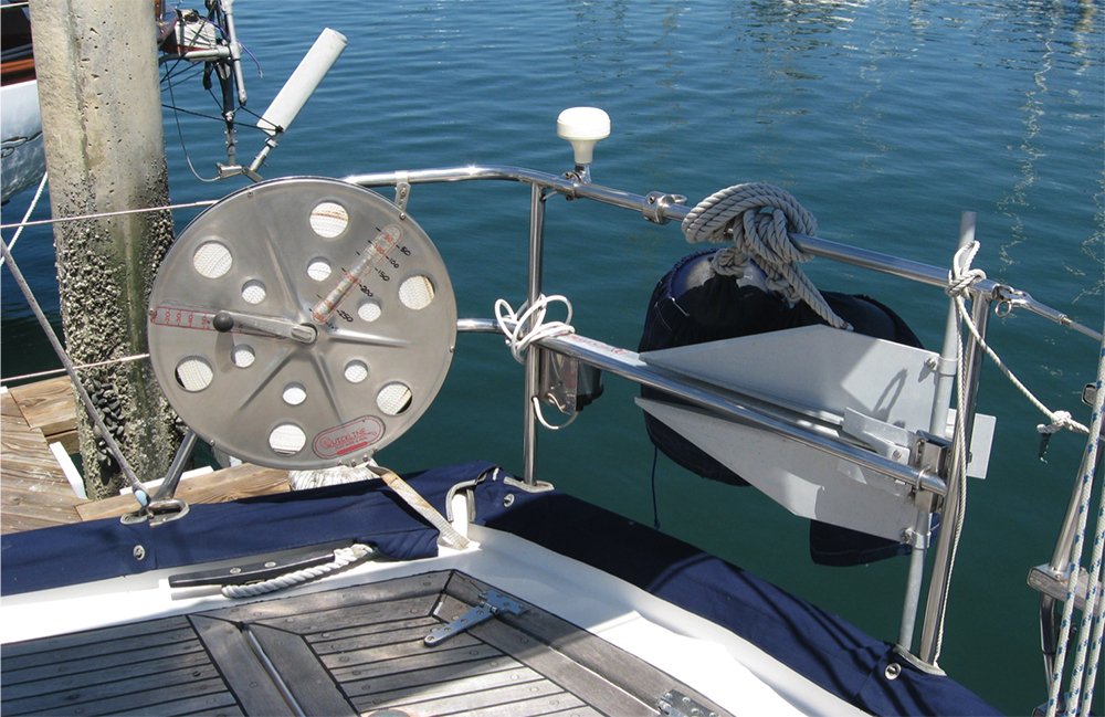Boat organisation and storage tips