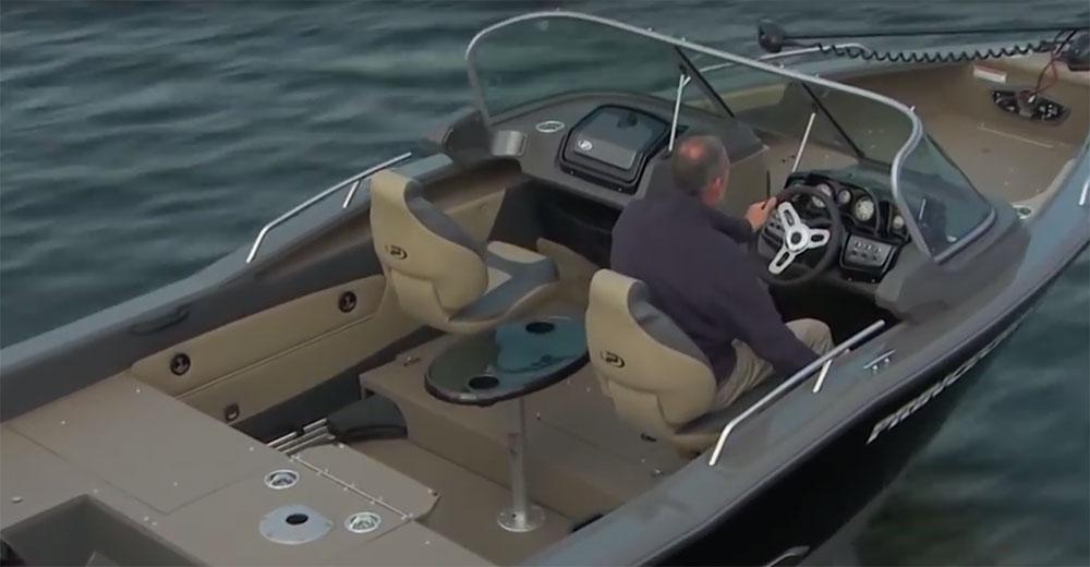 Propeller cavitation and ventilation explained - boats com