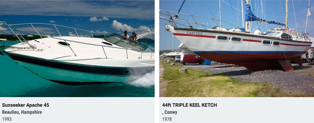 Where can I sell my boat