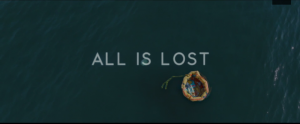 All is Lost - titles