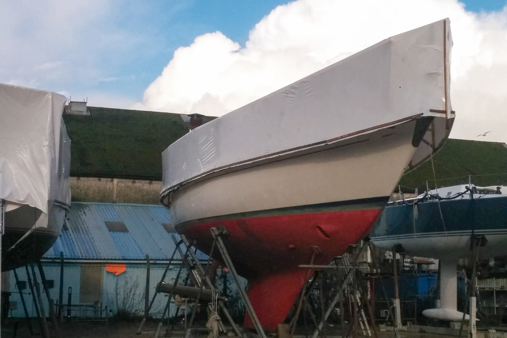 Is it time to sell my boat?