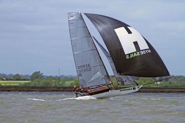 10 Coolest Dinghies In The World Boats Com