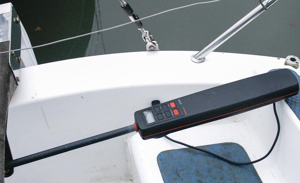 How autopilots work - boats com