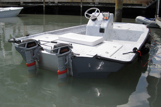 Torqeedo electric outboards - boats com