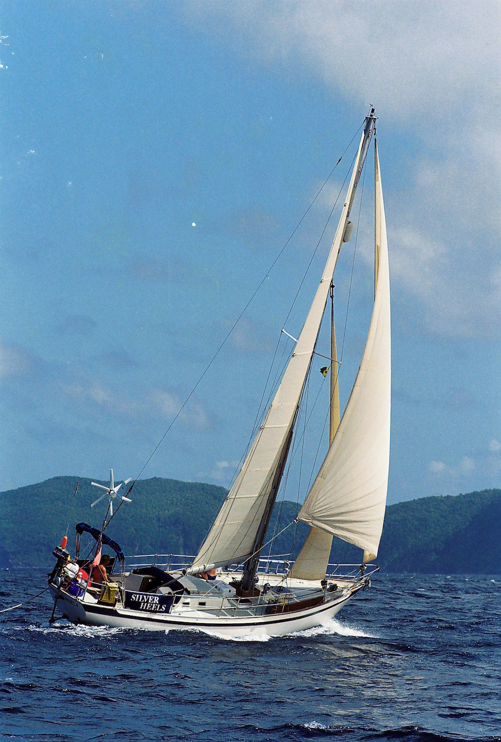 10 best long keel yachts boats com