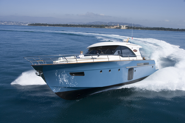 Arcoa Le Yacht 62 review